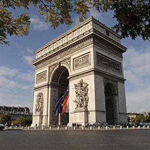 Arc De Triomphe / Names Inscribed Under The Arc De Triomphe Wikipedia
