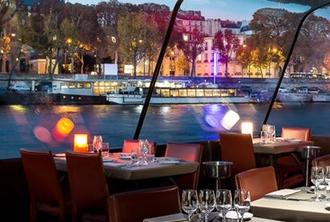 Diner Croisire Paris