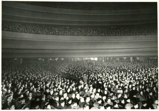 Gaumont-Palace 1941 год