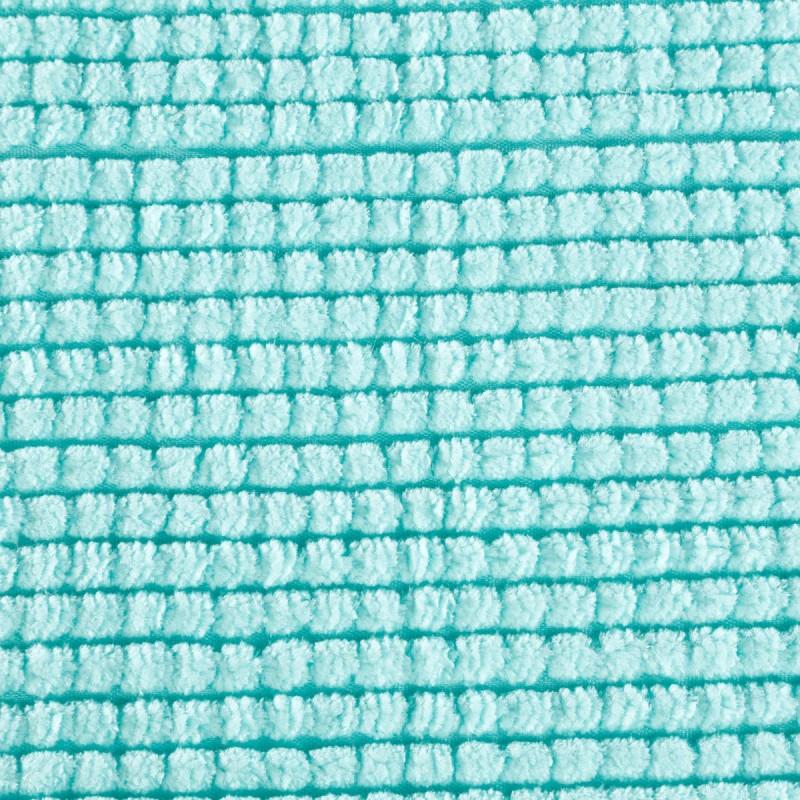 https www paris prix com tapis de salle de bain 17572 tapis de salle de bain chenille 50x80cm vert d eau html