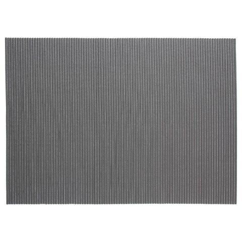 tapis salle de bain mousse colorama 65x90cm gris