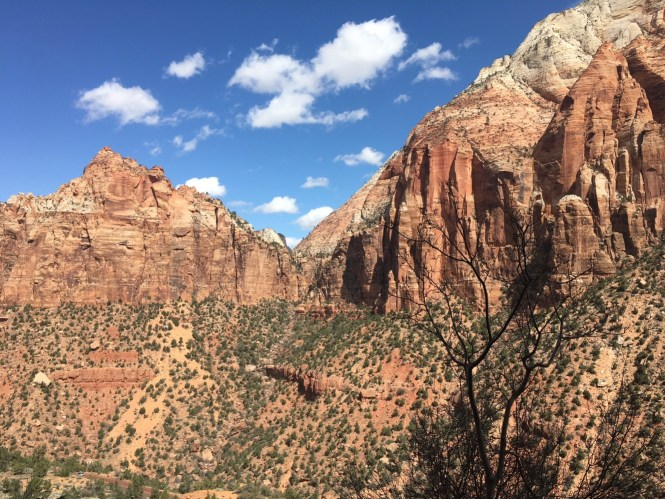 Parc National Zion