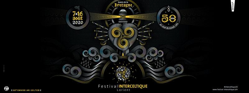 Soirée Festival Interceltique de Lorient