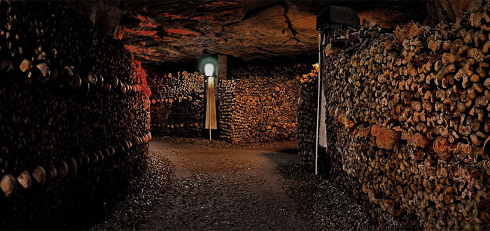 Paris Catacombs Facts History Tickets Opening Times Map