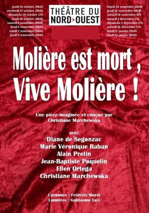 """Résultat de recherche d'images pour """"molière au théâtre"""""""