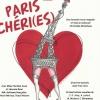 affiche PARIS CHERIES
