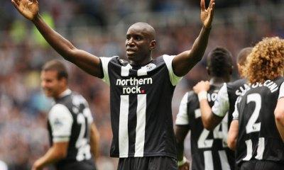Demba Ba : « Le PSG, c'est attirant »