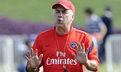 Ancelotti impose un GPS aux joueurs !