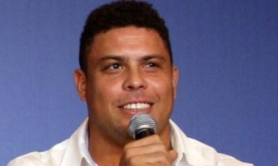 Ronaldo est devenu supporter du PSG