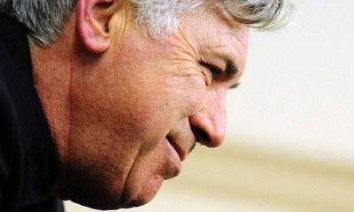 Ancelotti : « Le plus important, c'est Lyon »