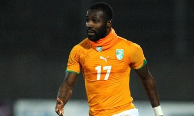 Tiéné sera présent face au Sénégal