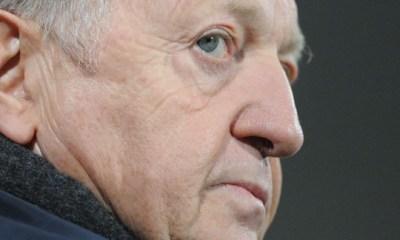 Aulas propose une loi « qui ne fera pas boiter le PSG »