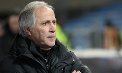 """Ligue 1 - Girard : possible que l'OGC Nice soit champion """"mais ça ne sera pas simple"""""""