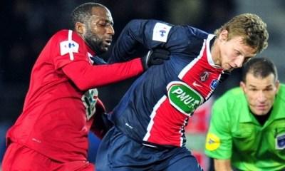 Dijon-PSG : Les notes des Parisiens