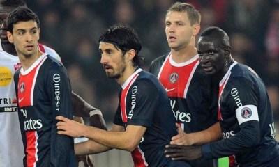 PSG-ACA : Bodmer et Bisevac forfaits