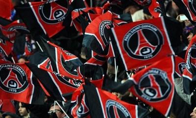 Le PSG prépare son hymne