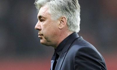 Ancelotti veut «bouger les choses» au PSG