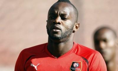 Jirès Kembo, grand fan de Ménez