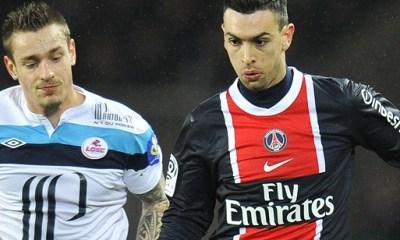 Lille - PSG : Les stats d'avant-match