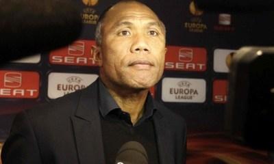 Kombouaré : « Fier de voir où est le PSG aujourd'hui »