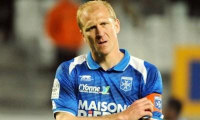 Auxerre « se met dans la peau » du PSG