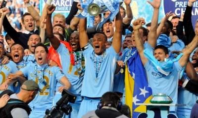 Le PSG veut s'inspirer de Manchester City