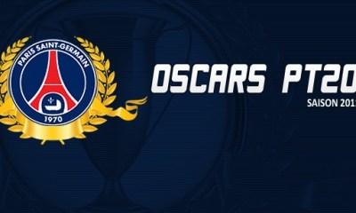 Oscars PT 2012 : Les résultats complets !