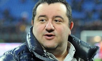 Bruno Dip et son agent Mino Raiola feraient le forcing pour venir au PSG