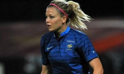 Euro 2013 : Quatre Parisiennes sélectionnées !