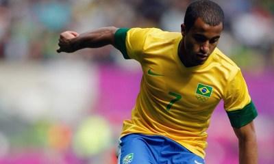 Avec Lucas et Maxwell, le Brésil bat la Zambie