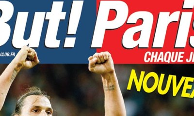 But! Paris : Faites vibrer le Parc !