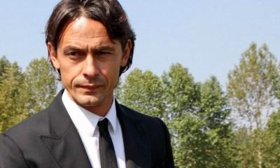 Inzaghi : « Après Milan, je suis le PSG »