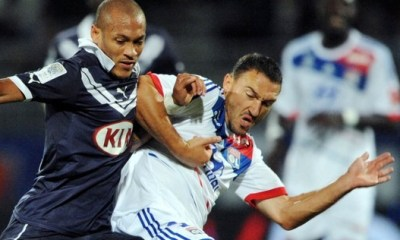 L1 : Lyon se fait braquer par Bordeaux