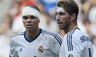 Ramos : « Ancelotti ? On ne sait pas qui va venir »