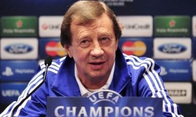 C1 : Le Dynamo Kiev vire son entraîneur