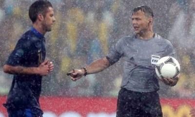 PSG - Kiev : Et l'arbitre sera...