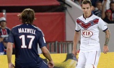 Obraniak : « Maxwell est capable de faire mieux »