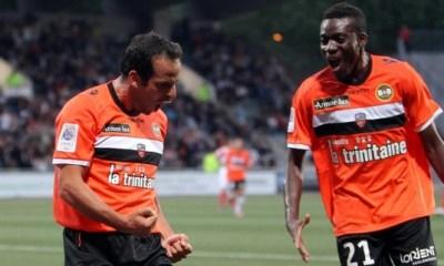Lorient - PSG : des Merlus diminués, Giuly titulaire