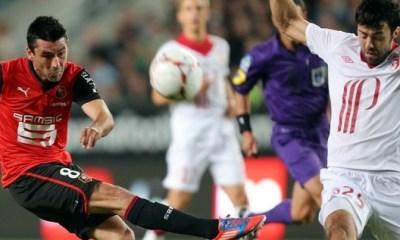 L1 : Rennes respire, Lille n'avance pas
