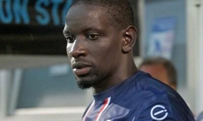 Sakho : « On n'a pas vu un grand PSG »