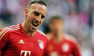 Ribéry : « Ca fait plaisir de voir Paris comme ça »