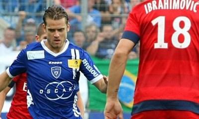 Rothen : « Ce match à Paris me tient à coeur »