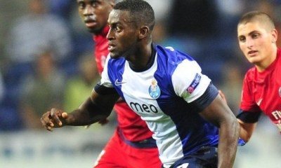 Le FC Porto trébuche avant le PSG