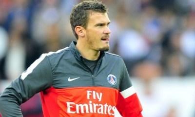 Nicolas Douchez, un très bon numéro 2 au PSG?