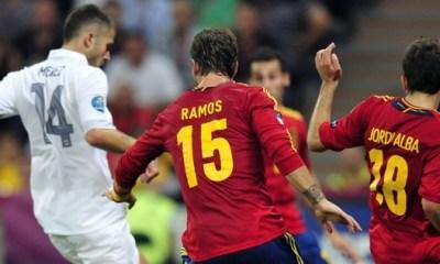 Espagne - France : les compos