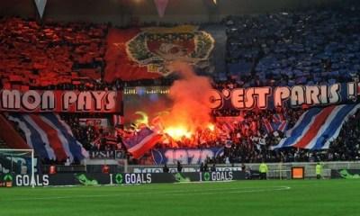 LdC : 600 supporters du PSG à Zagreb?