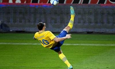 Paul Clement raconte l'extraordinaire entraînement de Zlatan après son retourné avec la Suède
