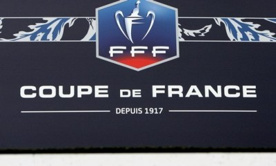 CdF : Le tirage des 1/16 avant Arras - PSG