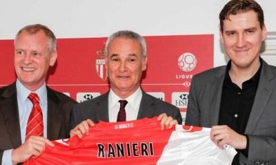 Monaco se réjouit «d'être comparé au PSG»