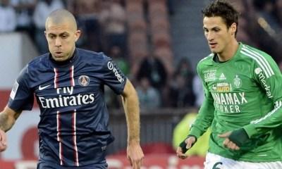 Clément : « Le PSG n'est pas sensationnel mais ça gagne ! »